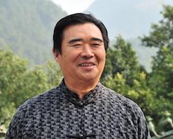 Yang Yunzhong