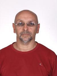 Frederick Behar